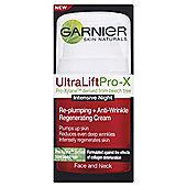 Garnier Ultra Lift Pro X Night Cream 50ml