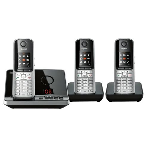Gigaset S795 Triple Telephone