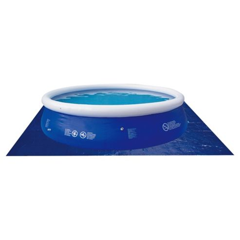 Tesco 15ft Swimming Pool Ground Cloth
