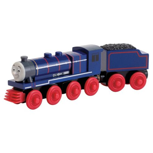 Tomy Thomas and Friends Wooden Hank