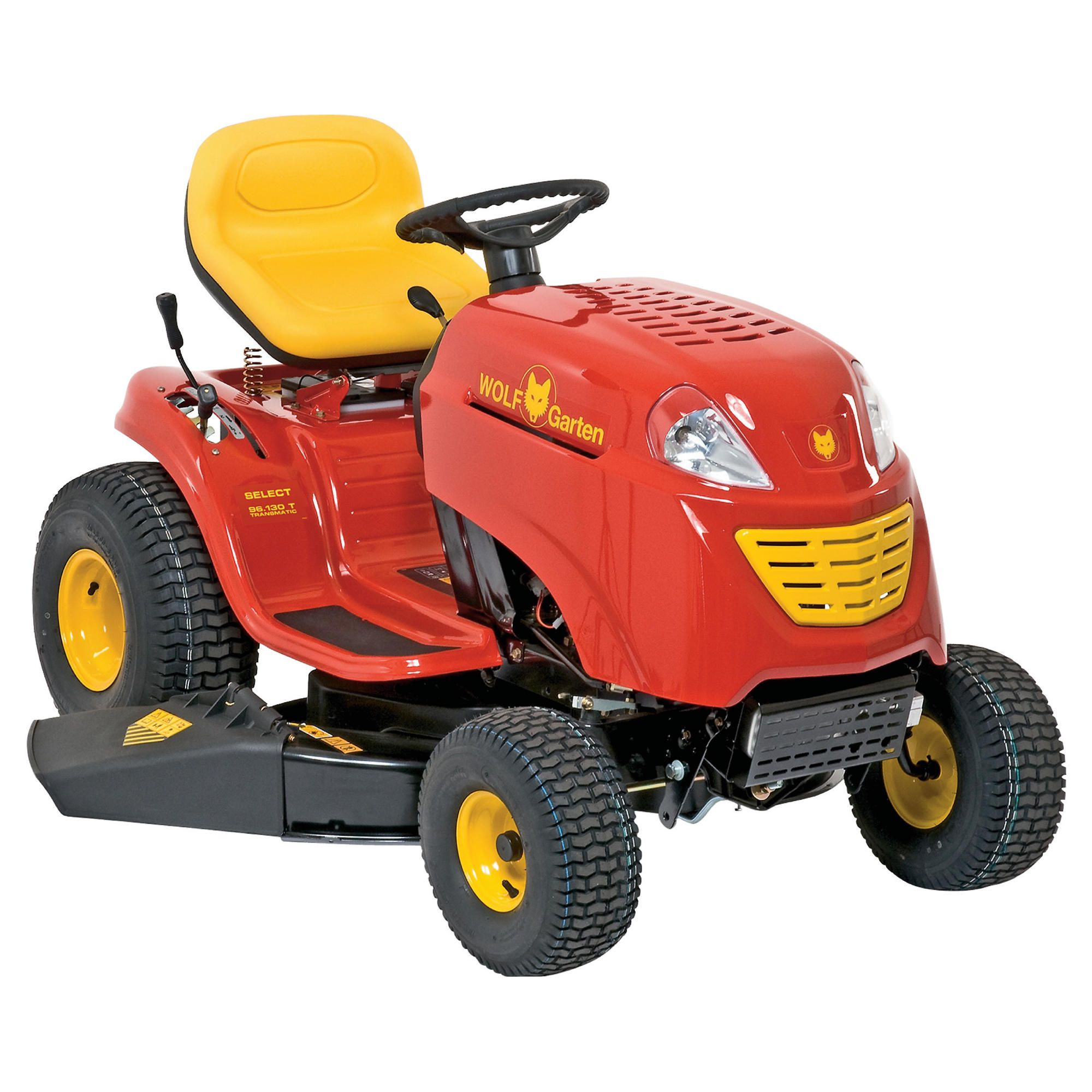 Wolf Select Tractor S96/130T at Tesco Direct