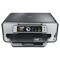 Kodak ESP 7250 Wireless AIO (Print, Copy, Scan and Fax) Inkjet Printer