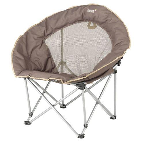Gelert Caldera Moon Camping Chair, Pinecone
