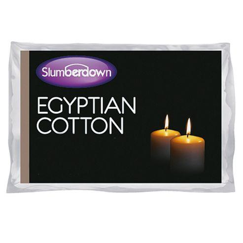 Slumberdown Egyptian Cotton Double Duvet, 10.5 Tog,