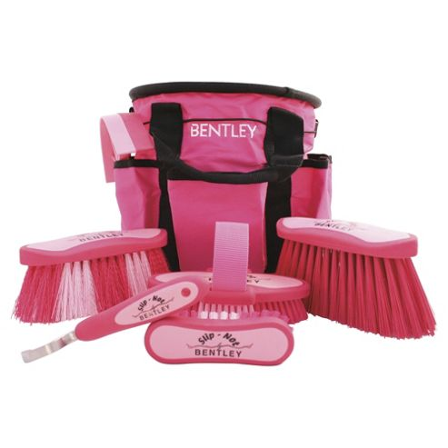 Bentley Slip-Not Grooming Kit