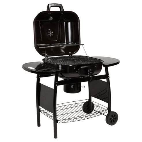 Tesco Grand Kettle Charcoal BBQ