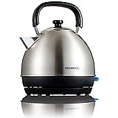 Kenwood SKM100 1.6L Traditional Kettle - Black