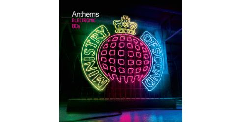Anthems Electronic 80'S