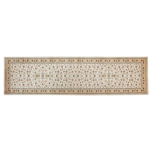 Tesco luxor runner 60x230cm cream