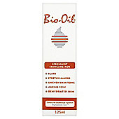 Bio Oil 125ml Skincare Oil