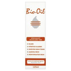 Bio Oil Skincare Oil 125ml