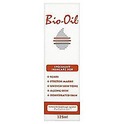 Bio Oil 125ml Skincare Oil