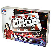 Drumond Park Million pound drop