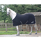 Masta Wembley Show Rug Black 7ft3