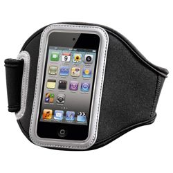 Hama Marathon Armband Case for iPod touch 4G