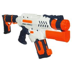 Nerf Super Soaker Tornado Strike Water Gun
