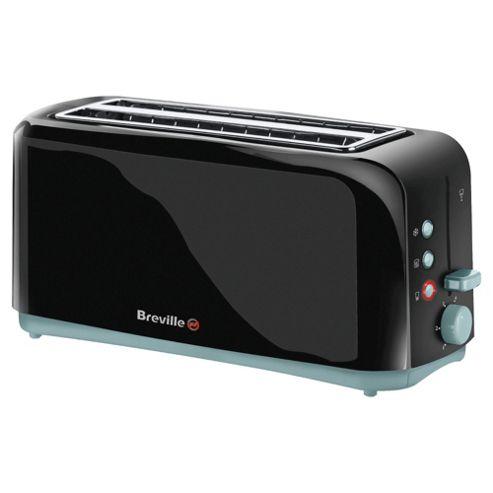 Breville VTT233 4 Slice Toaster Black