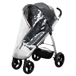 Phil & Teds Storm Smart Buggy Raincover (Fits Smart Buggy)