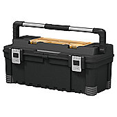 "Keter 26"" Hawk Long Handle Toolbox"