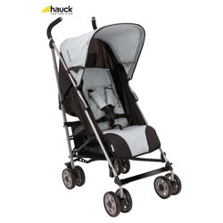 Hauck Turbo Buggy, Grey