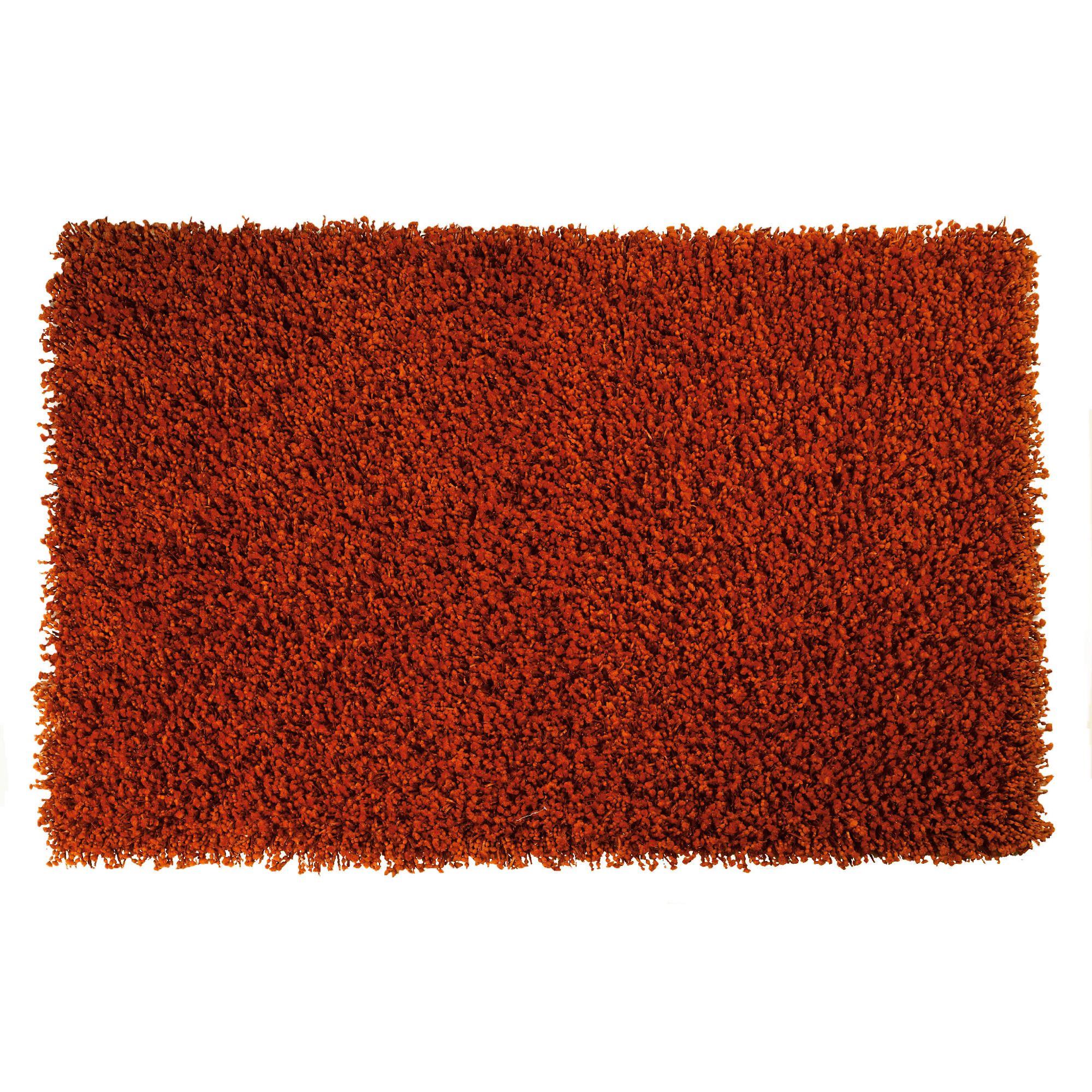 Zen colouring tesco - Tesco Rugs Orbit Shaggy 150x240cm Burnt Orange