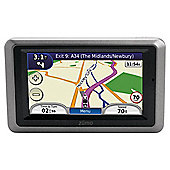 Motorbike Garmin Zumo 660 Satellite Navigation For Motorbikes (Europe Maps) 4.3 inch