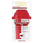L'Oreal Paris Revitalft Double Lifting Eye 15ml