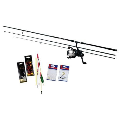 Zebco Crazy Carp Fishing Set
