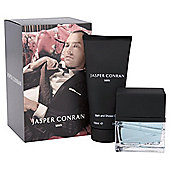 Jasper Conran Set Mens EDT 40ml +  Shower Gel 100ml