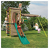 TP Frontier Fun Fort Outdoor Playset