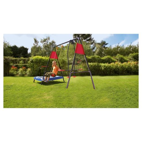 Tesco Out There 3-in-1 Garden Playset