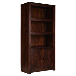 Tamarai Bookcase, Sheesham
