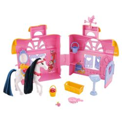 Disney Princess Favourite Moments Royal Boutique - Snow White Stable
