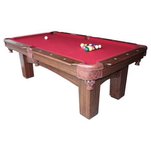 BCE Chicago 7ft 6in American Pool Table