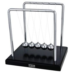 Science Museum Newtons Cradle