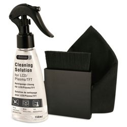 Vivanco FS1 Flat Screen Cleaning Kit
