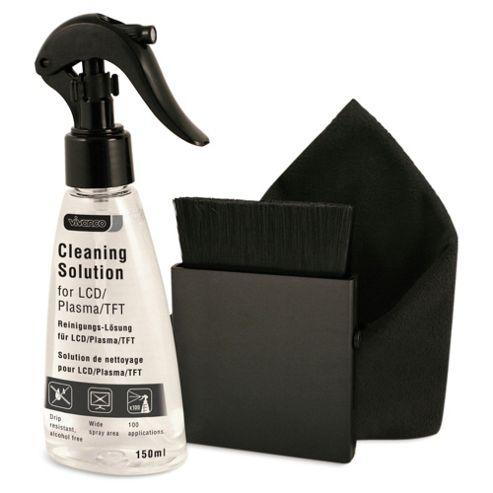 Vivanco FS1 Flat Screen Cleaning Kit