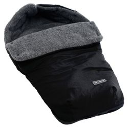 Out 'n' About Footmuff, Black