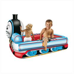Thomas The Tank Engine Pool