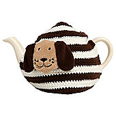 Dennis the Dog Tea Cosy