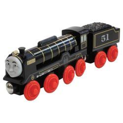 Thomas & Friends Wooden Hiro