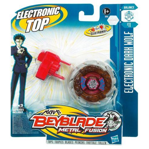 Beyblade Dark Wolf Electronic Top