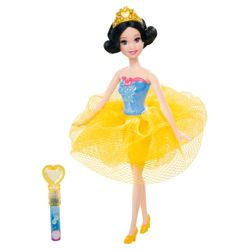 Disney Princess Bath Beauty Doll Snow White