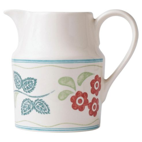 Johnson Bros 0.9L Meadow Daisy Jug