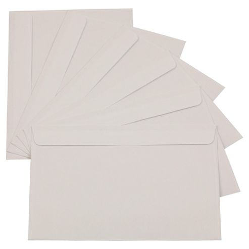 White C5 Envelopes, 500 pack