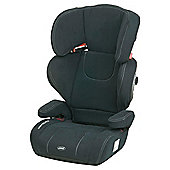 Jane Montecarlo Car Seat, Group 2-3, Carbon