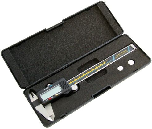 Am-tech Digital Vernier Caliper P2600