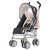 Disney Atlas V2 Retro Minnie Stroller Bundle, Denim