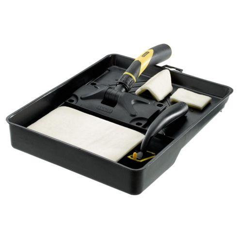 Stanley MaxFinish Paint Pad Set