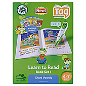 LeapFrog Tag Learn To Read Series 1